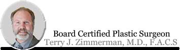 Board Certified Surgeon Terry J. Zimmerman, M.D. F.A.C.S